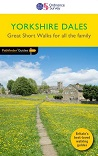 Yorkshire Dales - Great Short Walks for all the Family