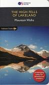 The High Fells of Lakeland: Mountain Walks