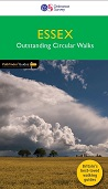 Pathfinder Guide: Essex Outstanding Circular Walks