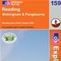 OS Explorer Map 159 Reading
