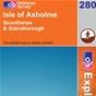 OS Explorer Map 280 Isle of Axholme