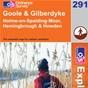 OS Explorer Map 291 Goole & Gilberdyke