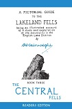 A Pictorial Guide to the Lakeland Fells - Central Fells