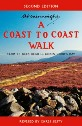A Coast to Coast Walk - Wainwright (Second Edition)
