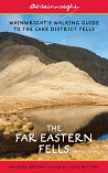 Wainwright's Illustrated Walking Guide to the Lake District Fells - Far Eastern Fells