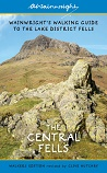Wainwright's Illustrated Walking Guide to the Lake District Book 3: Central Fells