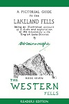 A Pictorial Guide Lakeland Fells - Western Fells