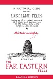 A Pictorial Guide to the Lakeland Fells - Far Eastern Fells