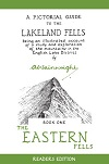 A Pictorial Guide to the Lakeland Fells - Eastern Fells