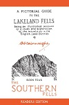 A Pictorial Guide to the Lakeland Fells - Southern Fells