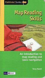 Pathfinder Guide: Map Reading Skills
