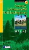 Pathfinder Guide: Inverness, Loch Ness & the North East Highlands