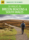 AA 30 Box Walks Breacon Beacons & South Wales