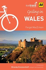 AA Cycling in Wales (Sustrans)