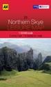 Northern Skye - AA Leisure Map
