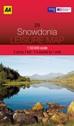 Snowdonia - AA Leisure Map