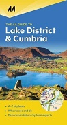 AA Guide to Lake District & Cumbria