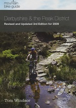 Derbyshire and the Peak District Mountain Bike Guide