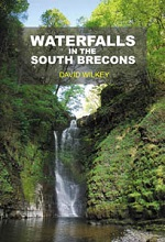 Waterfalls in the South Brecons