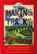 Making Tracks in the Yorkshire Dales - Fun walks for children