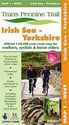Trans Pennine Trail: Irish Sea – Yorkshire
