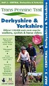 Trans Pennine Trail - Derbyshire & Yorkshire
