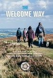 The Welcome Way - a new 28-mile circular walk in West Yorkshire