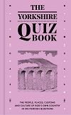 Yorkshire Quiz Book