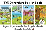 Derbyshire Sticker Book