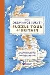 The Ordnance Survey Puzzle Tour of Britain Book