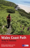Wales Coast Path – Tenby to Swansea