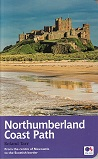 Northumberland Coast Path - From the centre of Newcastle to the Scottish Border