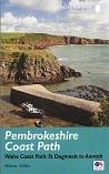Pembrokeshire Coast Path - Wales Coast Path: St Dogmeals to Amroth