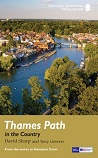 Thames Path - in the Country: From the source to Hampton Court