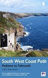 South West Coast Path - Padstow to Falmouth