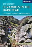 Scrambles in the Dark Peak - Easy summer scrambles and winter climbs