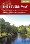 The Severn Way - 210 miles from the River Severn's source in Powys to Severn Beach near Bristol