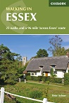 Walking in Essex - 25 walks and a 96 mile 'across Essex' route