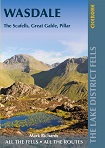 Walking the Lake District Fells - Wasdale The Scafells, Great Gable, Pillar