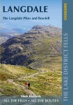 Walking the Lake District Fells - Langdale - The Langdale Pikes and Bowfell