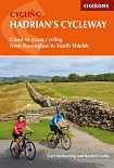 Hadrian's Cycleway - Coast-to-coast cycling route from Ravenglass to South Shields