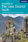 Scrambles in the Lake District - South Langdale, Coniston, Eskdale, Patterdale & High Street