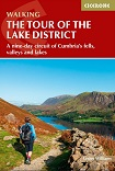 Walking the Tour of the Lake District - A nine-day circuit of Cumbria's fells, valleys and lakes