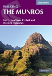 Walking the Munros Vol1 - Southern, Central and Western Highlands