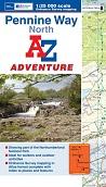 A-Z Adventure - Pennine Way North