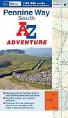 A-Z Adventure - Pennine Way South