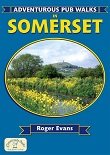 Adventurous Pub Walks in Somerset