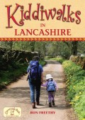 Kiddiwalks in Lancashire