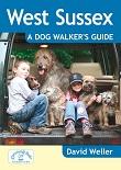 West Sussex: A Dog Walker's Guide
