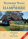 Waterside Walks in Hampshire (New Edition)